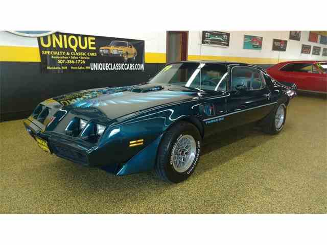 1979 Pontiac Firebird Trans Am | 1003469