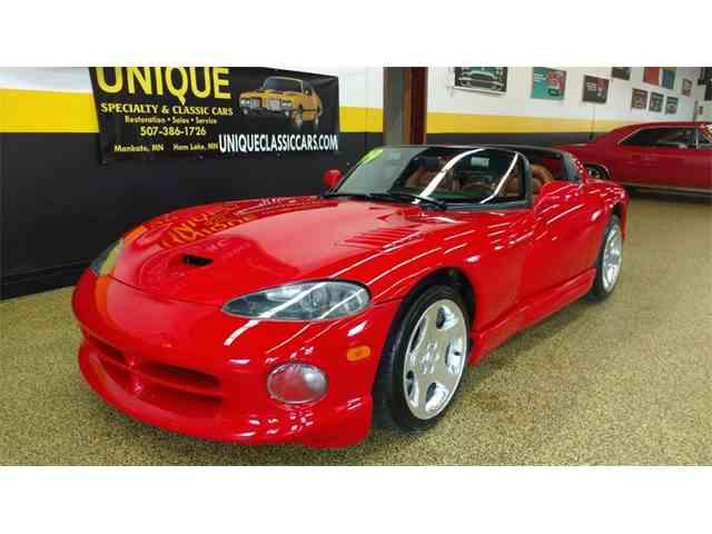 1999 Dodge Viper | 1003474
