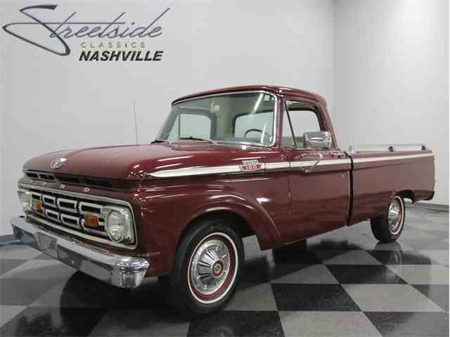 1964 Ford F100 | 1003476