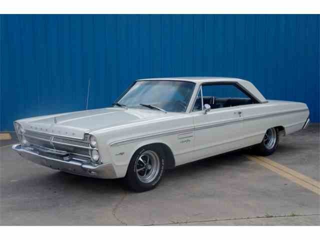 1965 Plymouth Sport Fury | 1003481