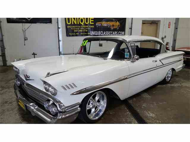 1958 Chevrolet Bel Air | 1003483