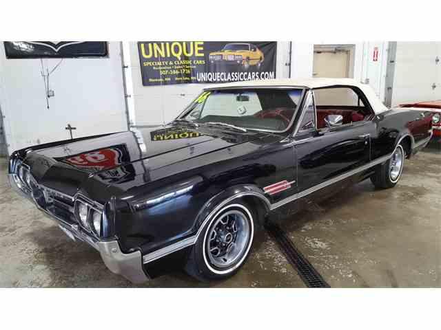 1966 Oldsmobile 442 | 1003490