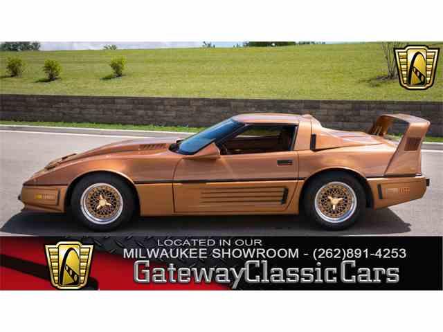 1984 Chevrolet Corvette | 1003495