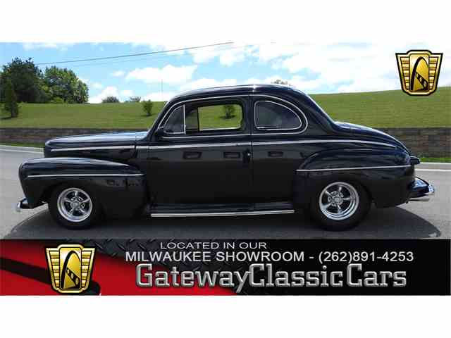 1946 Ford Super Deluxe | 1003497