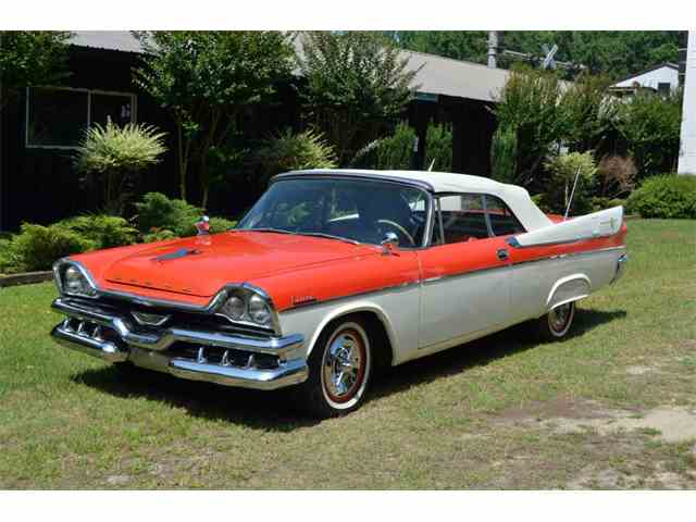 1957 Dodge Coronet | 1000035