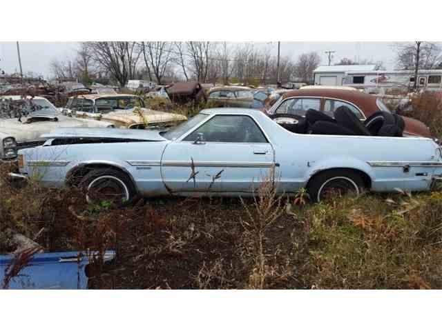 1977 Ford Ranchero | 1003503