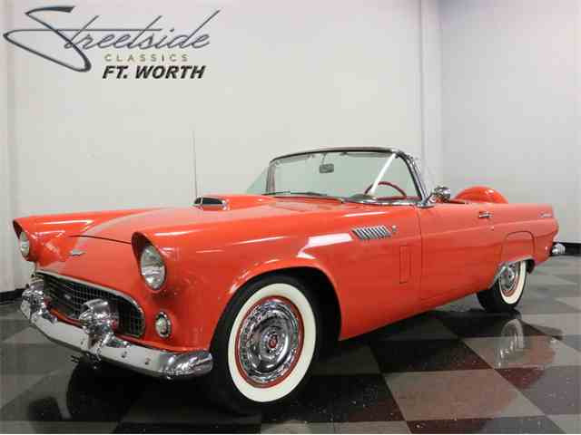 1956 Ford Thunderbird | 1003508