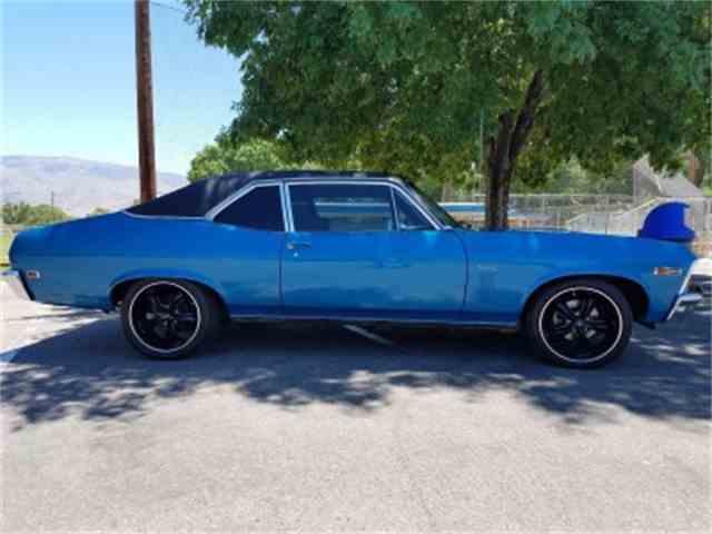 1969 Chevrolet Nova | 1003514