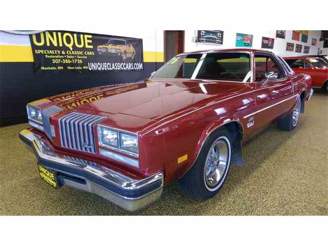 1976 Oldsmobile Cutlass | 1003519
