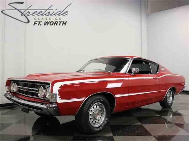 1968 Ford Torino | 1003521