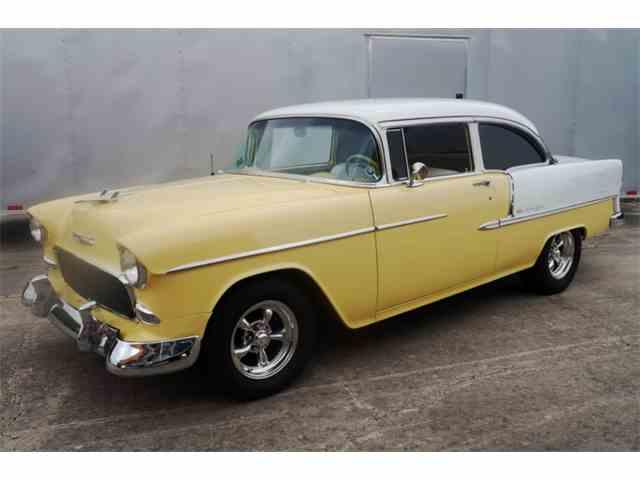 1955 Chevrolet 210   1003526