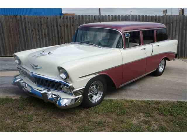 1956 Chevrolet 210 | 1003533