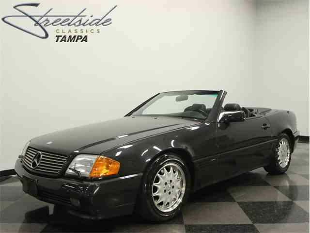 1990 Mercedes-Benz 300SL | 1003542