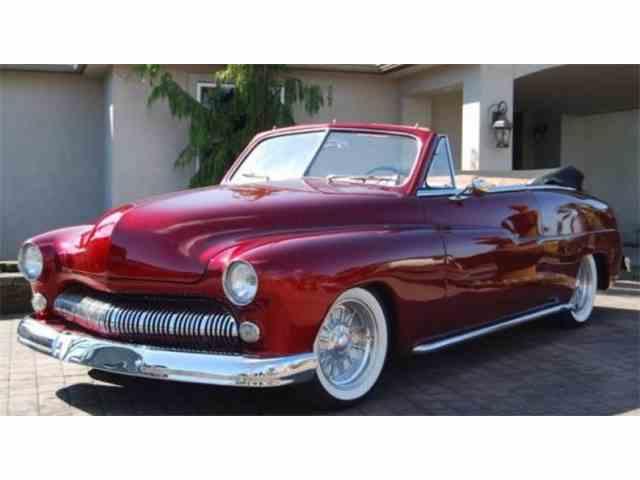 1949 Mercury 2-Dr Coupe | 1003544