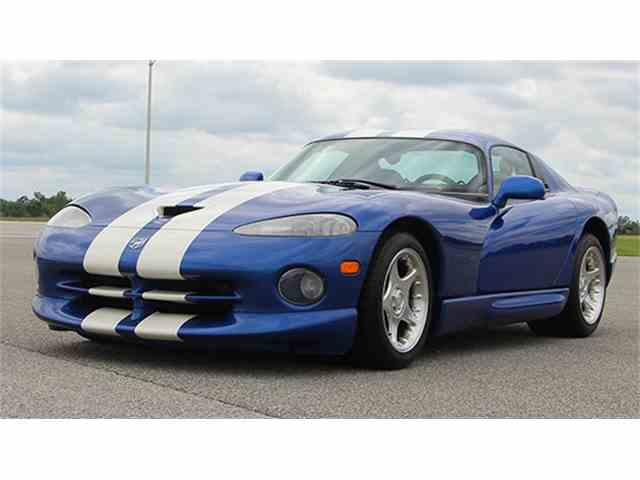 1996 Dodge Viper | 1003547