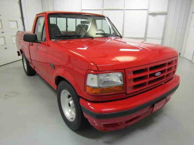 1993 Ford F150 | 1003562