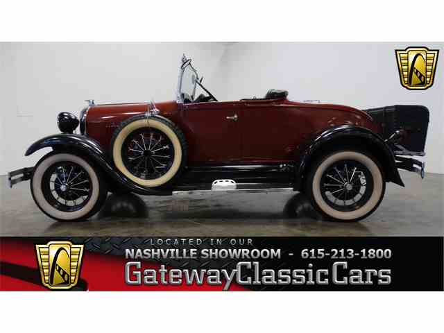 1929 Ford Roadster | 1003564