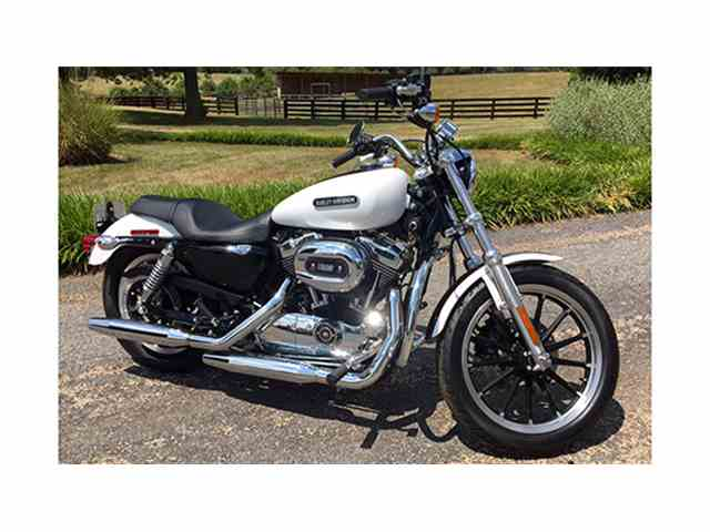 2007 Harley-Davidson Sportster | 1003566