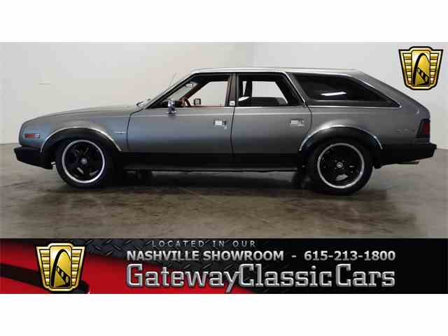 1981 AMC Eagle | 1003568