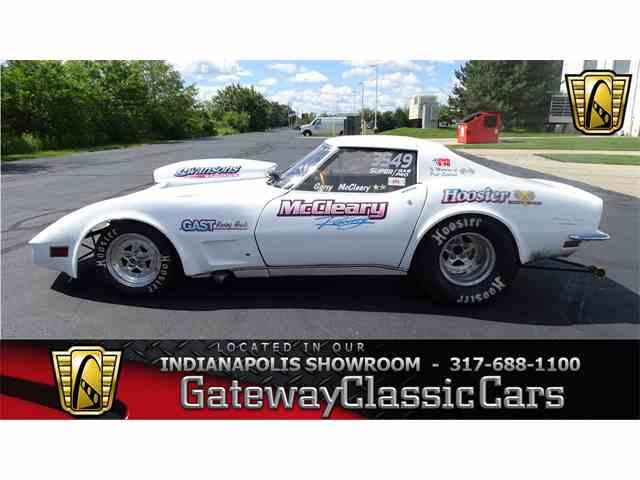 1973 Chevrolet Corvette | 1003573