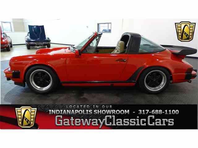 1982 Porsche 911   1003582