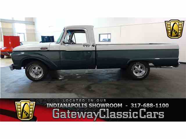 1964 Ford F100 | 1003584