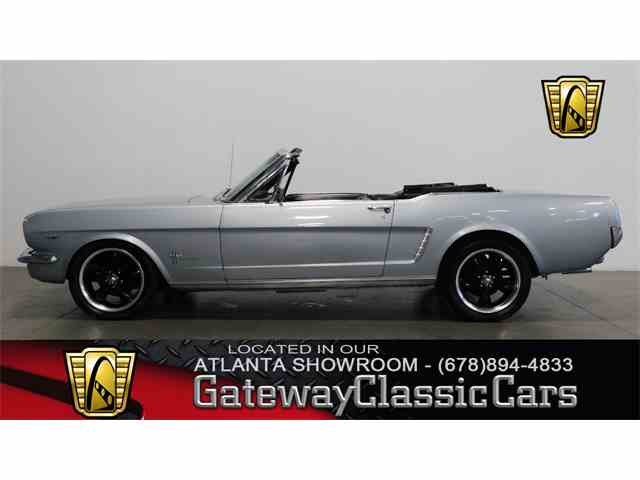 Picture of '65 Mustang - LIDJ