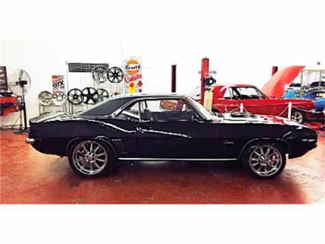 1969 Chevrolet Camaro | 1003595