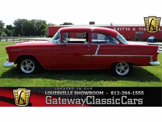 1955 Chevrolet 210 | 1003599
