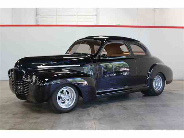 1941 Chevrolet Coupe | 1003607