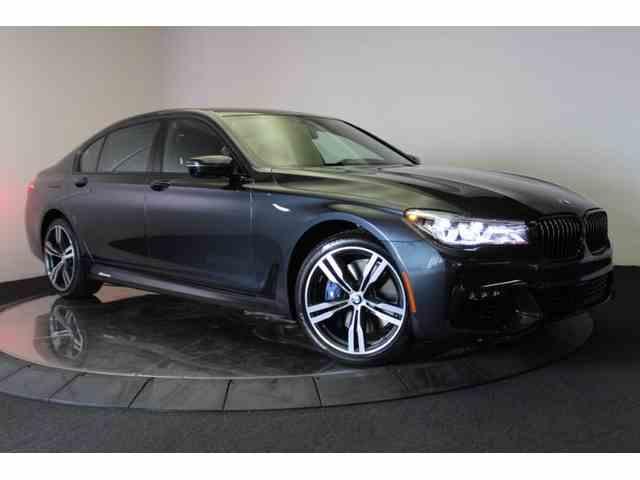 2017 BMW 7 Series | 1003629
