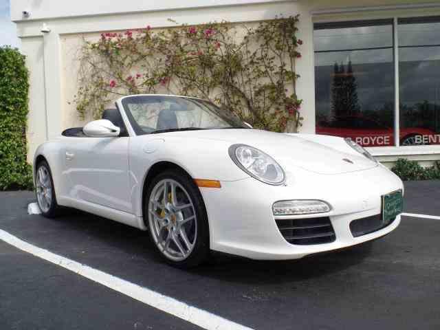 2009 Porsche 911 Carrera | 1003638