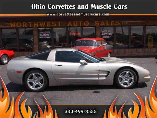 1998 Chevrolet Corvette | 1003641