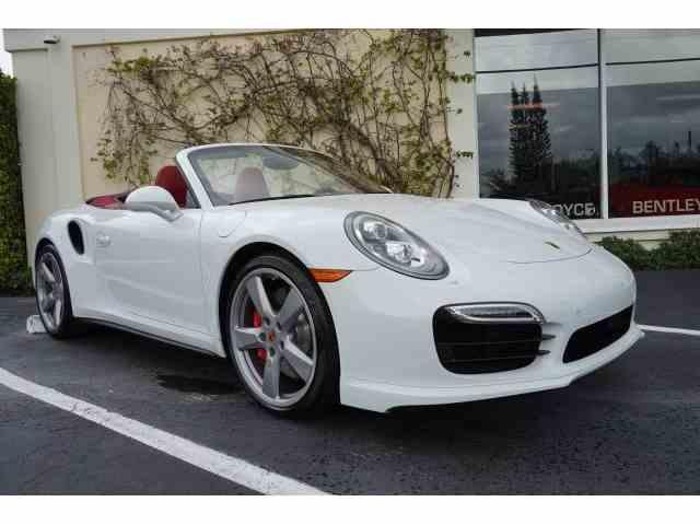 2016 Porsche 911 | 1003643