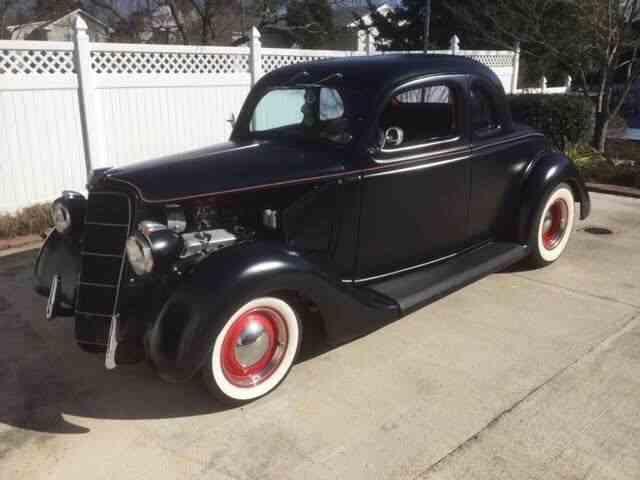 1935 Ford Street Rod | 1003654