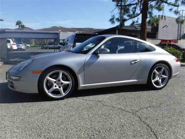 2005 Porsche 911 | 1003660