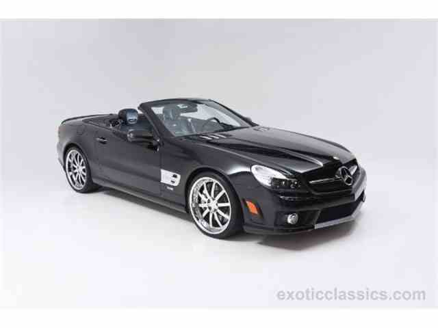 Picture of '09 Mercedes-Benz SL-Class located in Syosset New York - $75,000.00 Offered by Champion Motors - LIG7