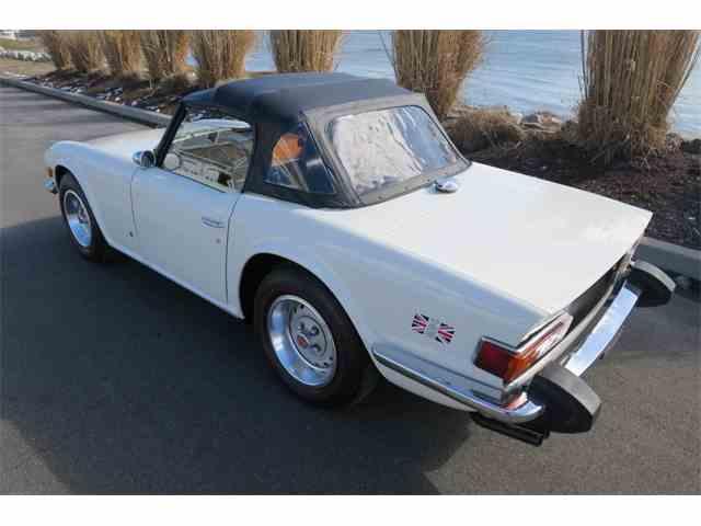 1975 Triumph 2000 | 1003690