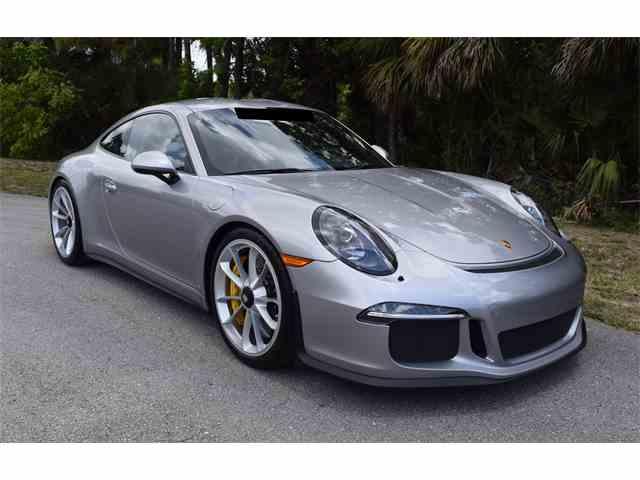 2016 Porsche 911   1003700