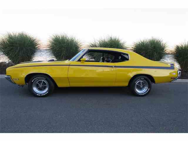 1970 Buick 2-Dr Coupe | 1003710