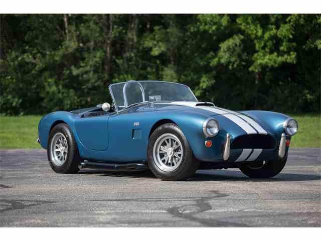 1956 AC Cobra | 1003712