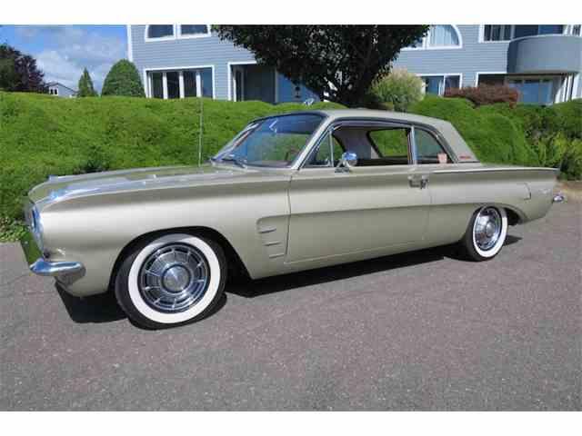 1962 Pontiac 2-Dr Coupe | 1003713