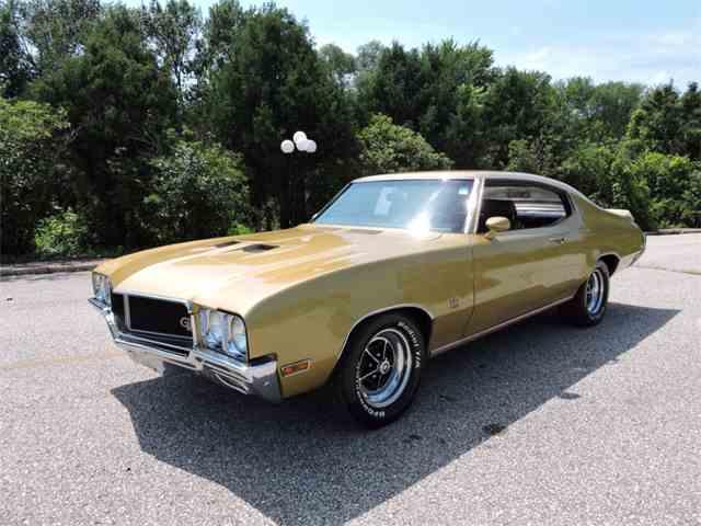 1970 Buick Gran Sport | 1003714