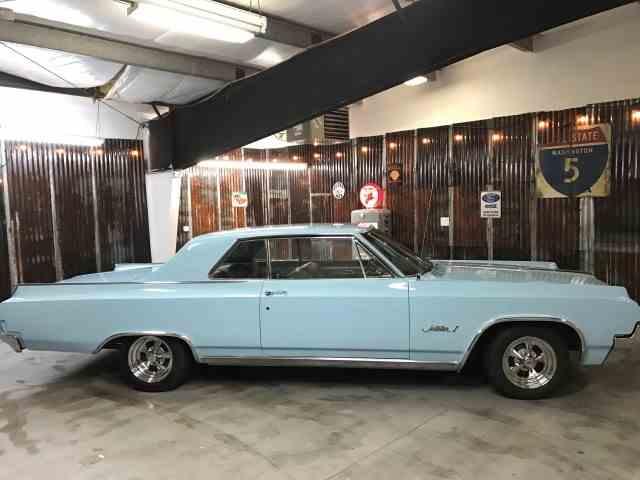 1964 Oldsmobile Jetstar 88 | 1000372