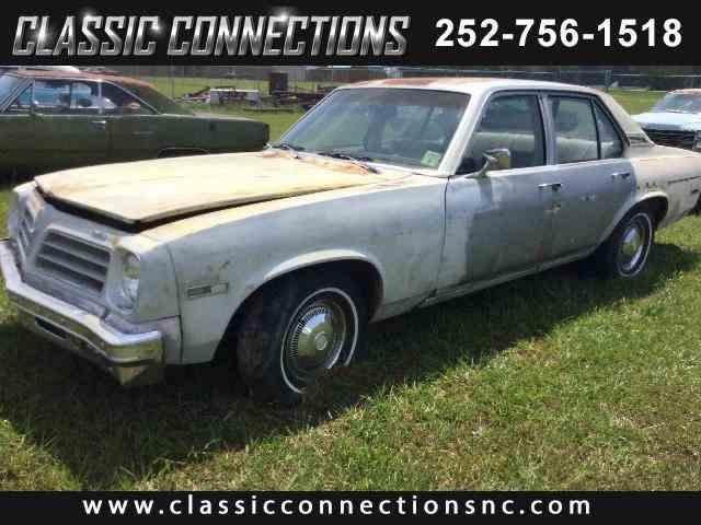 1976 Pontiac LeMans | 1003721