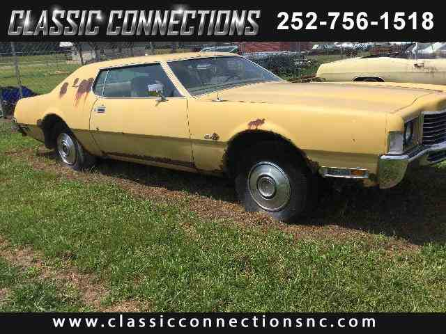 1972 Ford Thunderbird | 1003722
