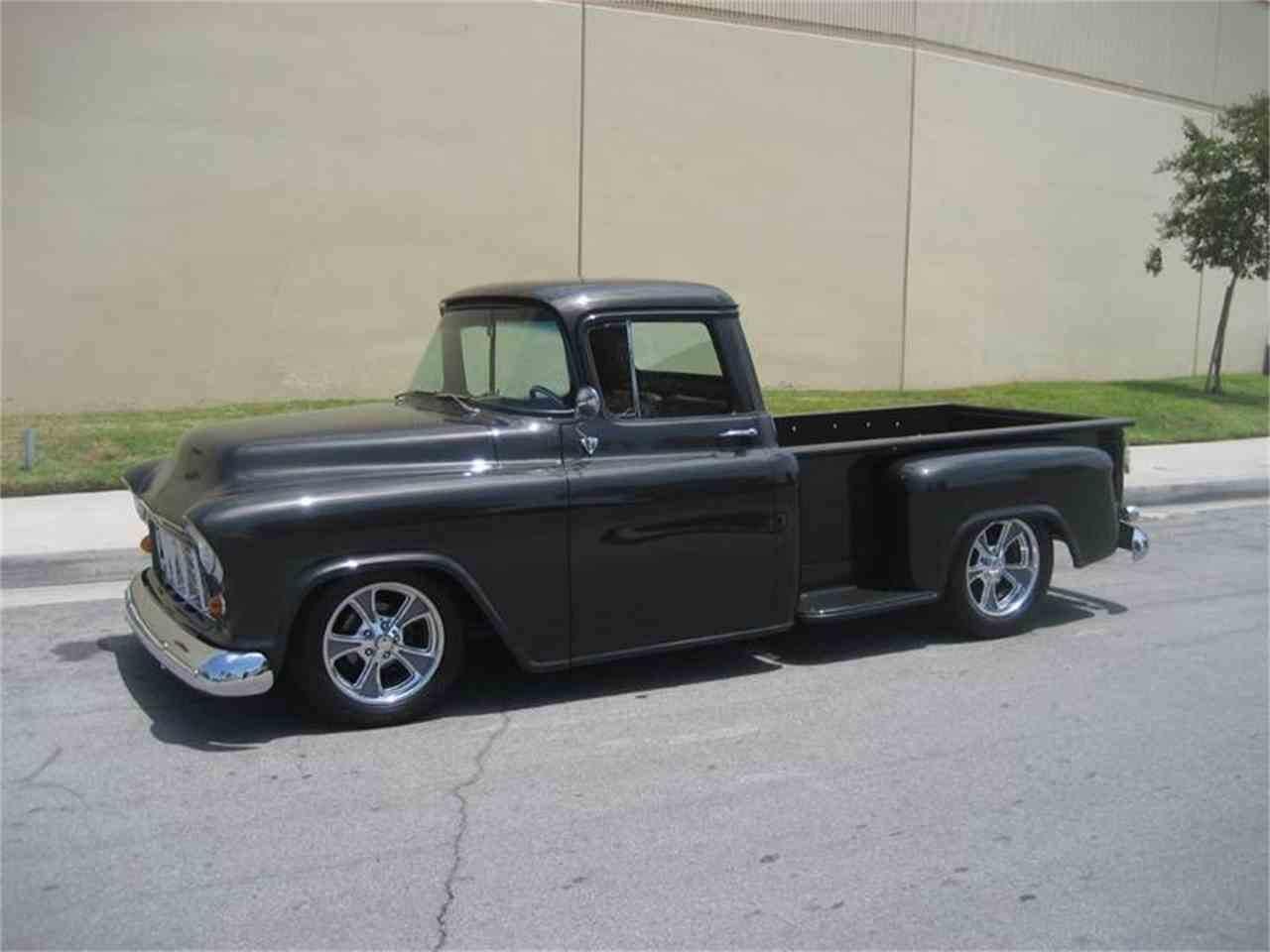 1956 Chevrolet 3100 for Sale on ClassicCars.com