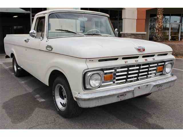 1963 Ford F250 | 1003735