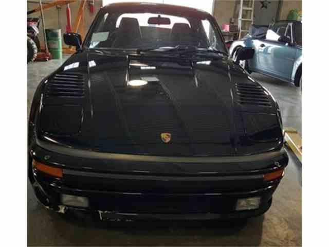 1986 Porsche 911 | 1003759