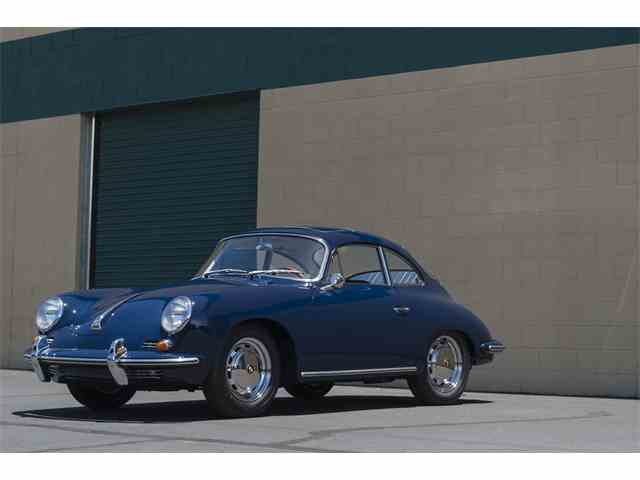1964 Porsche 356   1003767